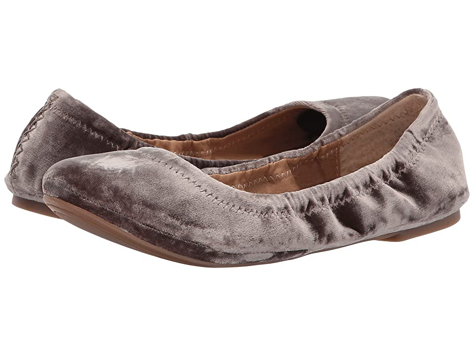 Lucky Brand Emmie (Chocolate) Women