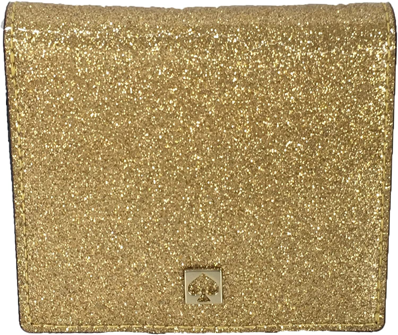 Kate Baltimore Mall Memphis Mall Spade Mavis Street Gold Wallet Serenade