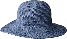 56f6a1d8440d58 Echo design fuzzy cable hat with pom | Shipped Free at Zappos