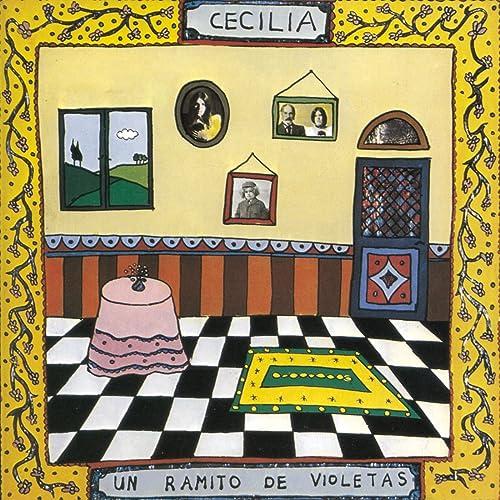 Un Ramito De Violetas de Cecilia en Amazon Music - Amazon.es