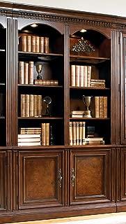 Hooker Furniture European Renaissance II Wall Bookcase