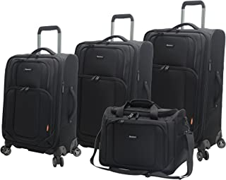 Best american tourister luggage set 5 piece Reviews