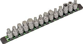 Drain Plug Socket Set