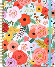 """2020 Planner – Weekly & Monthly Planner with Tabs, 9.2"""" x 11.2"""",.."""