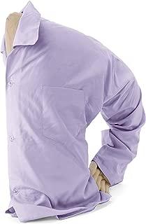 Boyfriend Pillow The Original Boyfriend Body Pillow Purple Purple