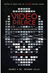 Video Palace: In Search of the Eyeless Man: Collected Stories Kindle Edition