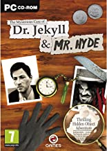 The Mysterious case of Dr Jekyll and Mr Hyde (PC) (UK IMPORT)