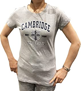 cambridge university shirt