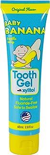 Baby Banana Tooth Gel, Original
