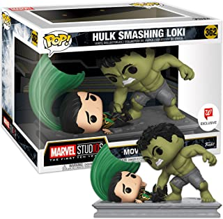 Mejor Funko Pop Loki Y Hulk