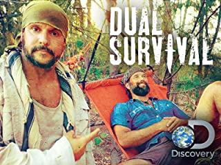Dual Survival Season 6