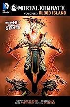 Mortal Kombat X (2015) Vol. 3: Blood Island (English Edition)