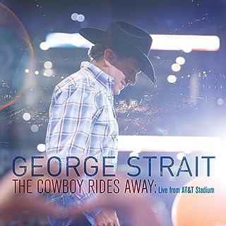 Cowboy Rides Away Live  the