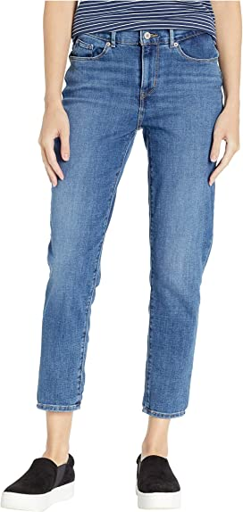 62bf86f42551 Levi s® Womens Mile High Wide Leg Crop at Zappos.com