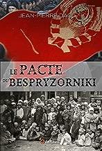 Le pacte du bespryzorniki (French Edition)