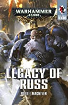Legacy of Russ (War Zone: Fenris)