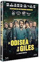 Heroic Losers (2019) ( La odisea de los giles ) [ NON-USA FORMAT, PAL, Reg.2 Import - Spain ]