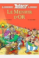 Le Menhir d'Or: Hors collection - Album illustré (French Edition) Kindle Edition