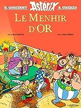Le Menhir d'Or: Hors collection - Album illustré (French Edition)