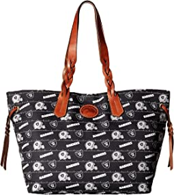 NFL Nylon Shopper