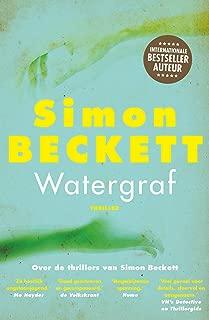 Watergraf (David Hunter Thriller Book 5)