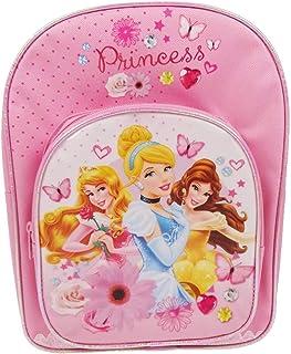 Disney Sac à dos enfant Princesse, rose (Rose) - DPRIN001214
