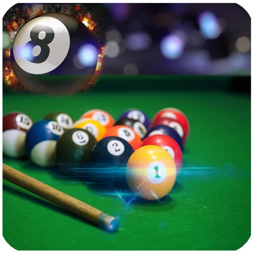 Snooker Game: Pro