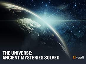 The Universe: Ancient Mysteries Solved Season 7
