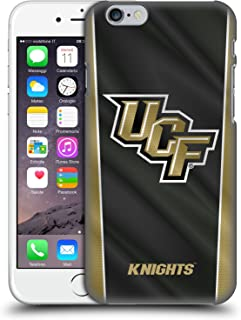 Official University of Central Florida UCF Banner Hard Back Case Compatible for iPhone 6 / iPhone 6s
