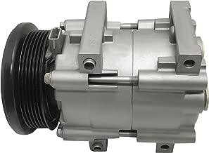 RYC Remanufactured AC Compressor and A/C Clutch EG140