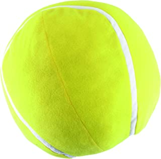 King Home P1709101 Cuscino Tennisball, Ø 25 Cm C.A.