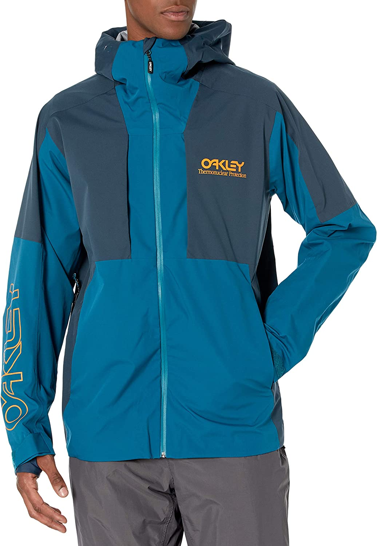 Oakley Men's Tnp Jacket Regular discount Phoenix Mall Shell Syphon