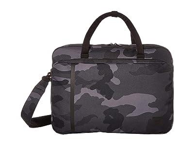 Herschel Supply Co. Gibson Large (Night Camo) Tote Handbags