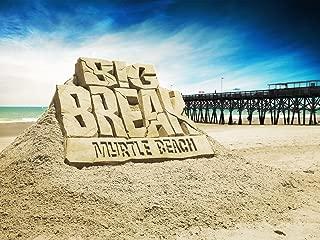 Big Break #22 (2014/15), Season 22