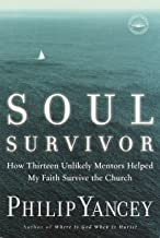 Best soul survivor yancey Reviews