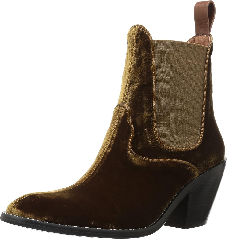 Lola Lola Lola Cruz kvinnor Aries Ankle Boot  lyx-märke
