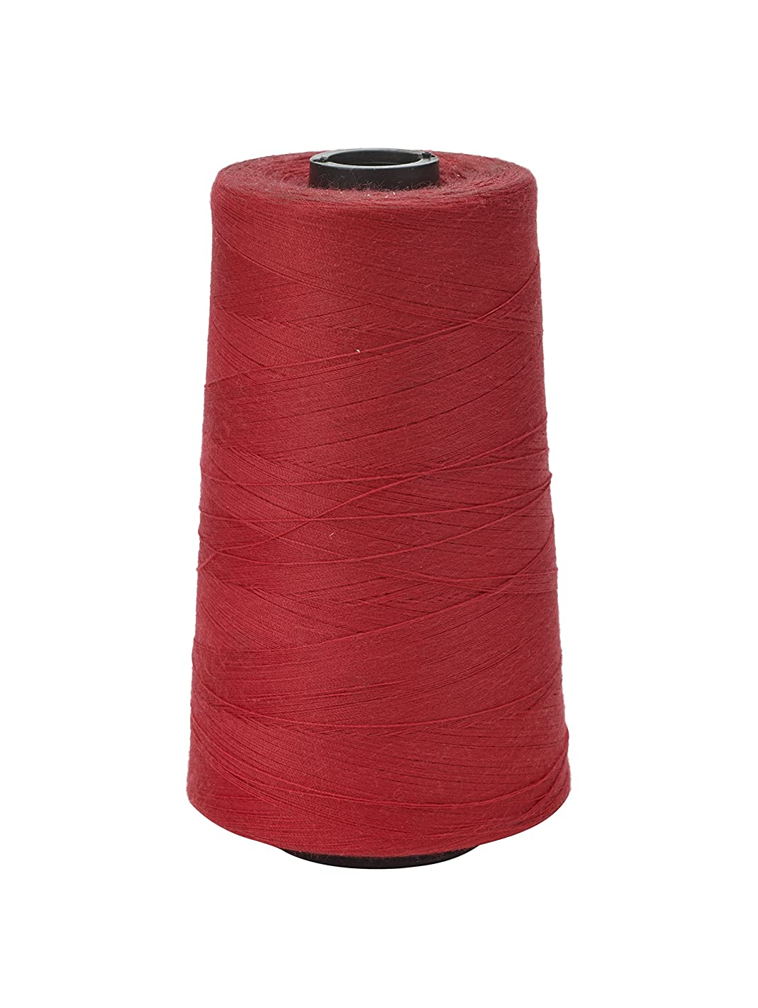 Pearl Matching Thread, 6000 yd Spools, Red