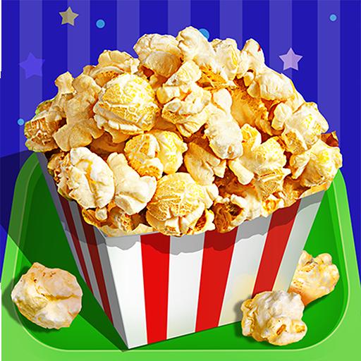 Popcorn Maker - Make the Perfect Popcorn!