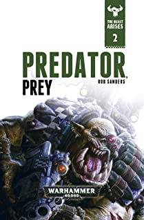 Predator, Prey (The Beast Arises Book 2) (English Edition)