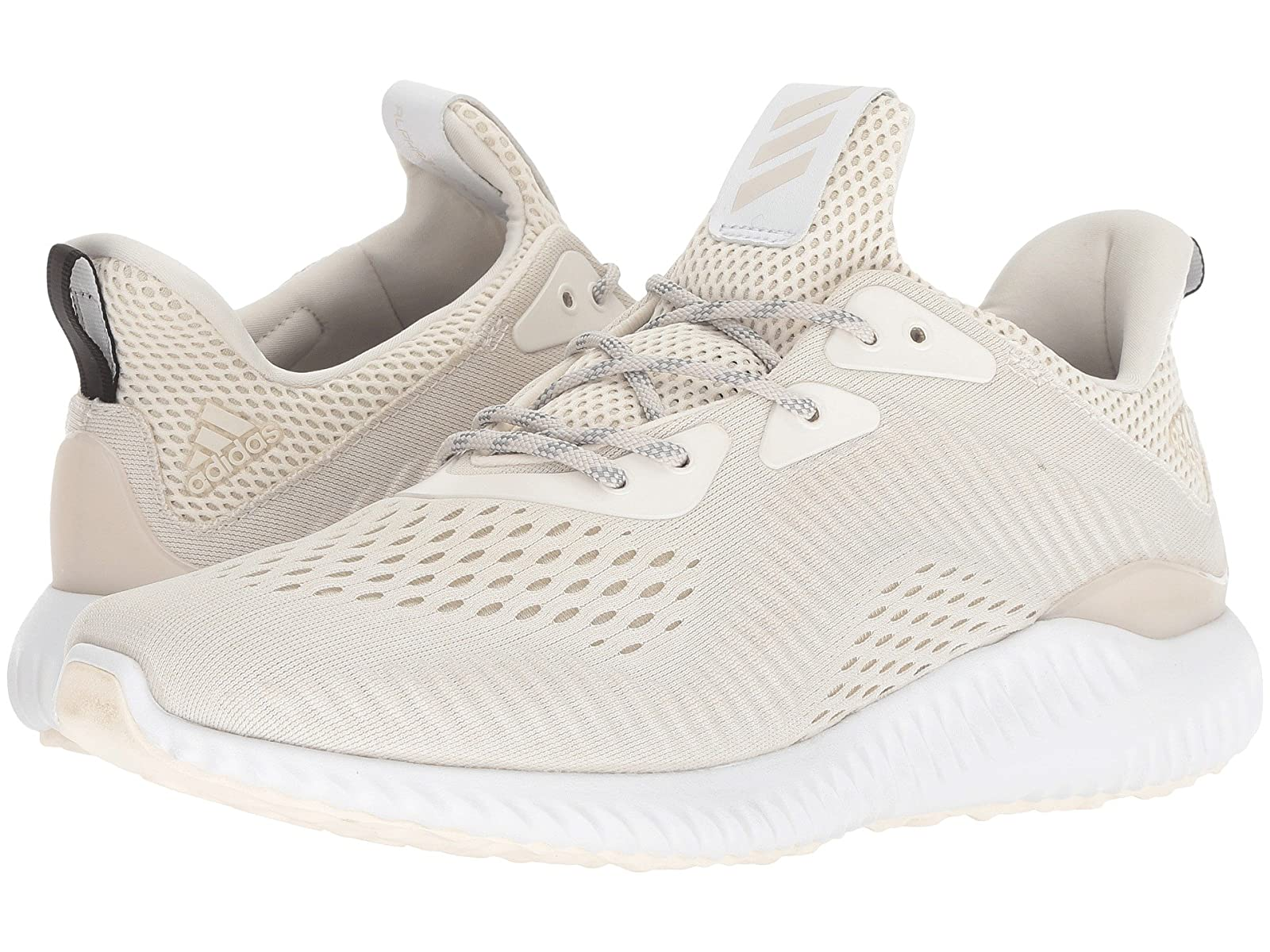 adidas Alphabounce EMStylish and characteristic shoes