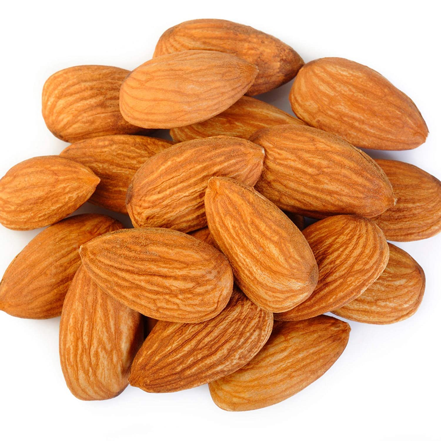 Gourmet Fees free Whole Raw Almonds by Its Bulk 5 Delish lbs 25% OFF