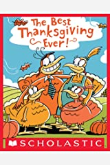 The Best Thanksgiving Ever Kindle Edition