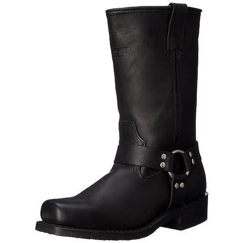 4535517b276 Men's Biker Boots: Amazon.com