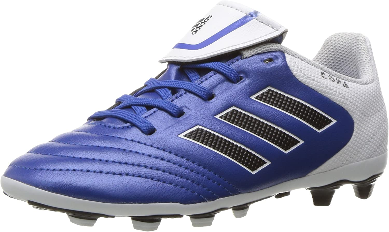 Adidas Copa 17.4 FxG Cleat Kid's Soccer bluee