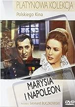 Marysia i Napoleon [DVD] [Region Free] (IMPORT) (No English version)