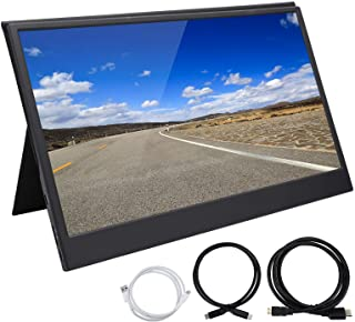 Display Screen, 16: 9 Monitor Screen, 1080P High‑Quality Game Education for Office Home