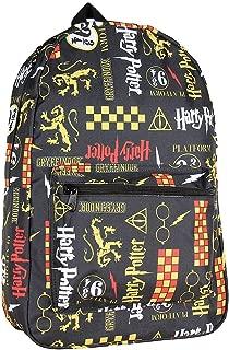 Harry Potter Hogwarts Express Backpack
