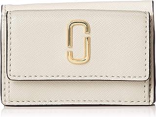 [マークジェイコブス] M0014492 Snapshot 三つ折り財布 MJ-M0014492-002 [並行輸入品]