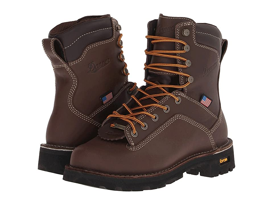 Danner Quarry USA (Brown) Men