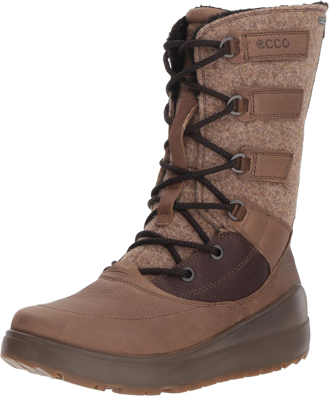 ECCO Womens Noyce GTX W Boot Boots